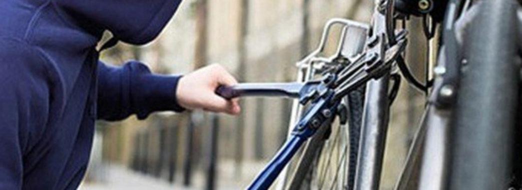 Мешканець Золочева загримить до в'язниці через велосипед