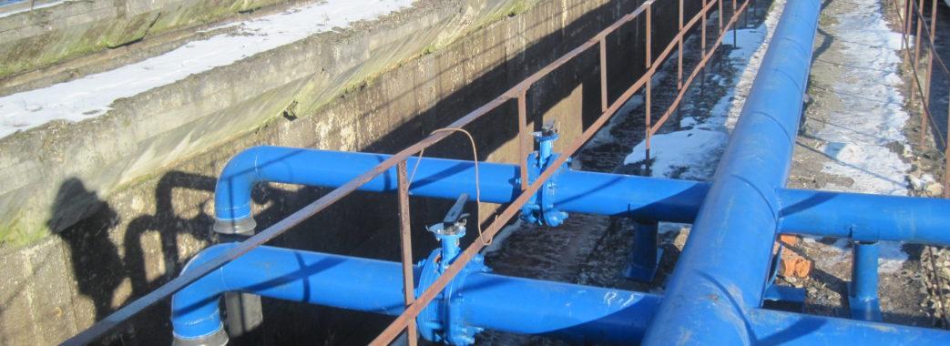 4 мільйони гривень виділять на будівництво каналізаційних мереж і берегоукріплення на Дрогобиччині