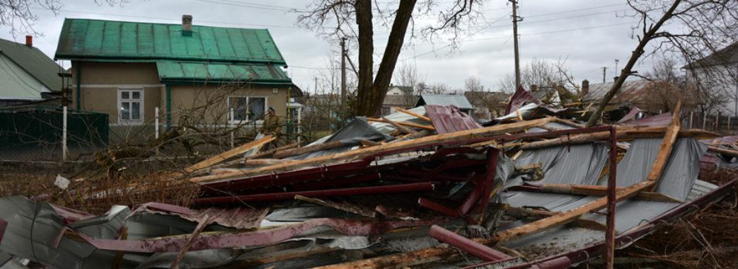 На відновлення даху у бродівській школі треба понад 600 тисяч гривень
