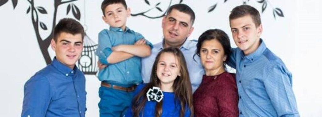 Діти з Соснівки розшукують свого батька