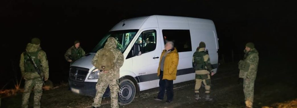 На Львівщині затримали 7 монголів: серед них 6-річна дівчинка