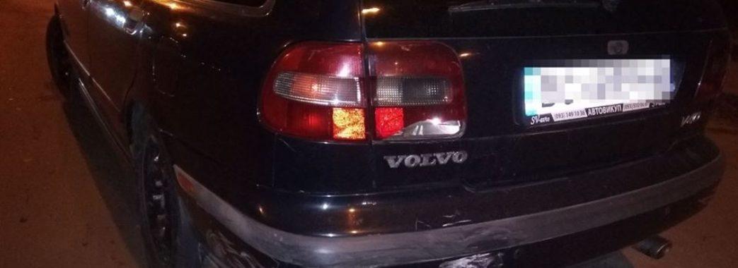 За ніч у Львові патрульні зупинили сім п'яних водіїв