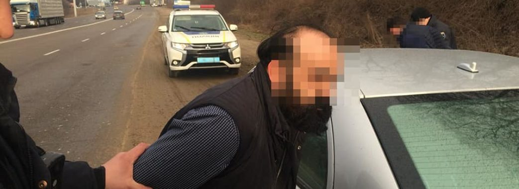 Румунів, які пограбували львівське подружжя пенсіонерів, затримали по «гарячих слідах»