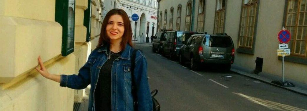 Юлія Лопушанська: «Живучи в звичайній квартирі, ми можемо зменшити кількість сміття, яке б мало поїхати на сміттєзвалище»
