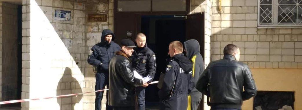 У Львові в ліфті знайшли сильно побитого мертвого чоловіка