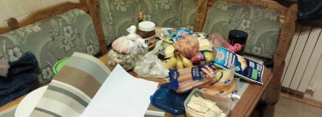 У Львові злодій прийняв душ в пограбованій квартирі