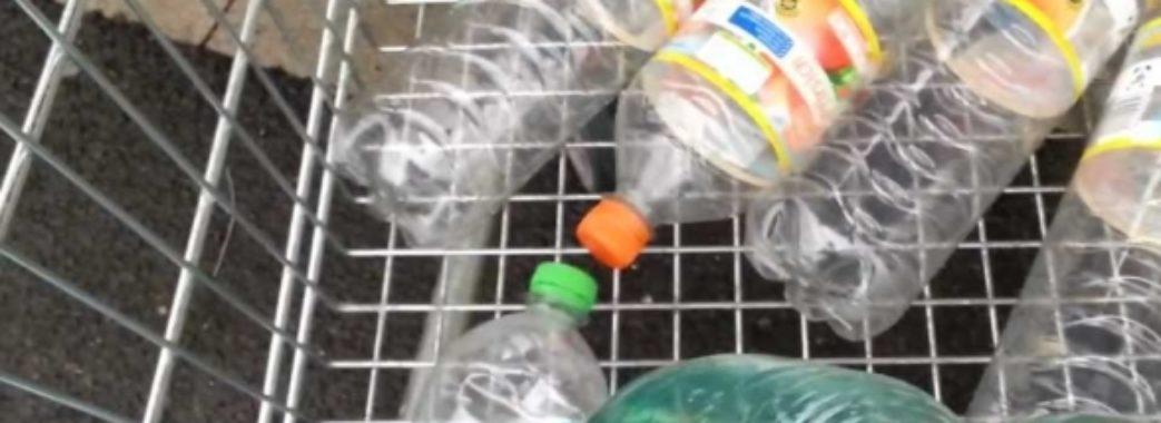 У Винниках із 1 квітня почнуть сортувати сміття