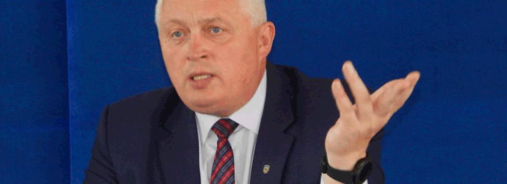 Сокальську РДА очолив Андрій Дяченко