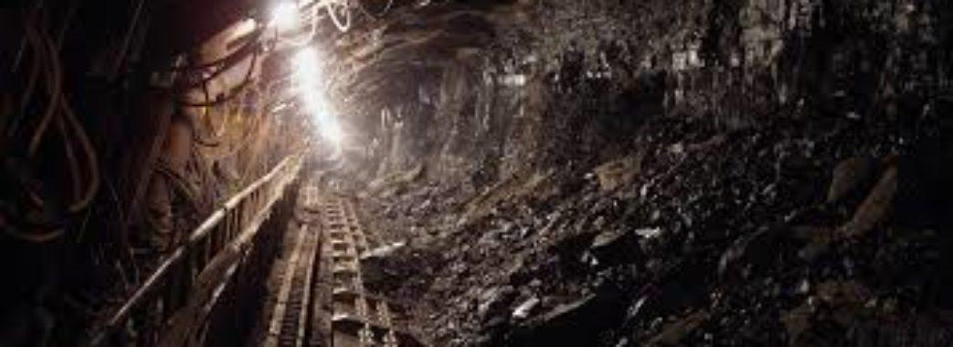 У шахті на Сокальщині загинув гірник з 10-річним стажем