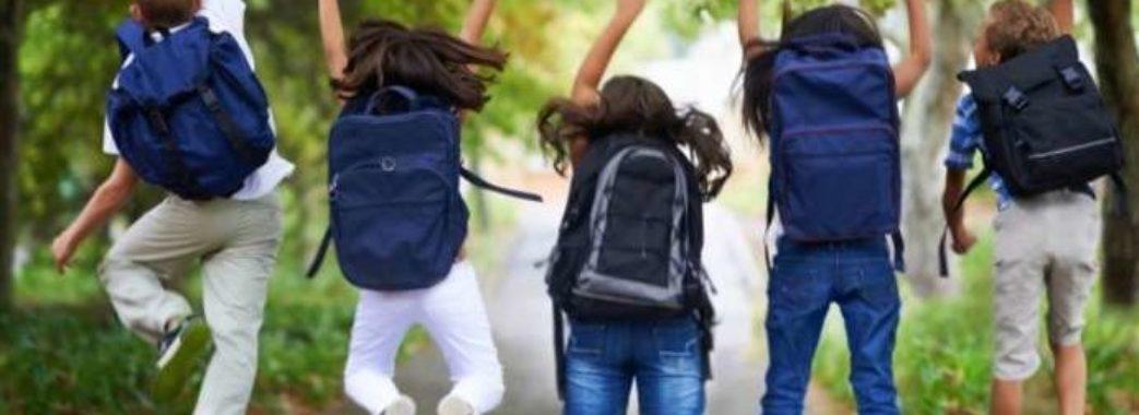 Коли відпочиватимуть школярі: дати усіх шкільних канікул