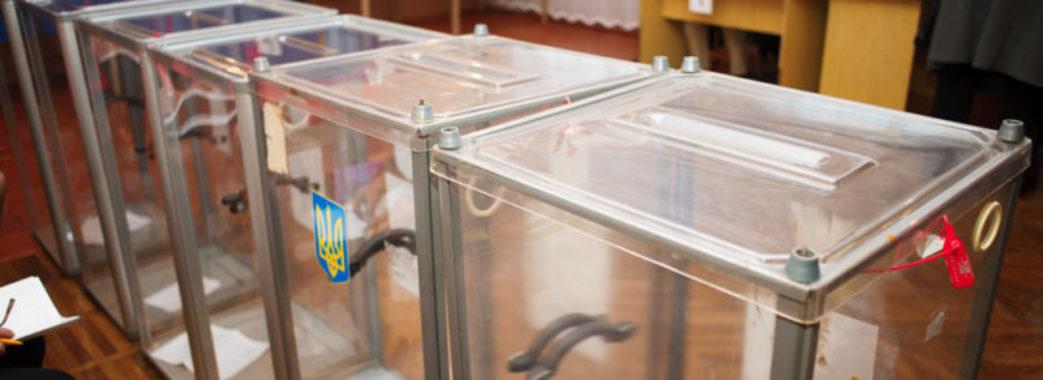 На Жидачівщині болгаркою відкривали сейф з бюлетенями