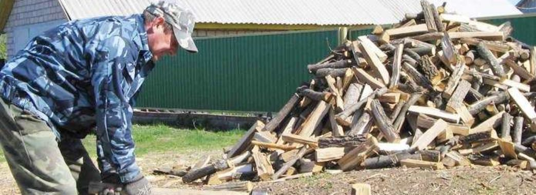 Наляканих дітей втихомирили пострілом: на Сколівщині через дрова побили місцевих