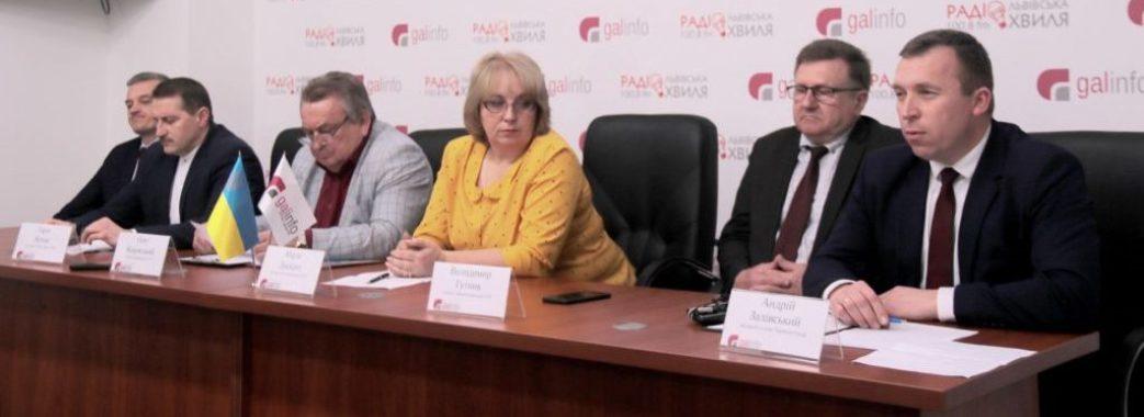 Голови майже всіх ОТГ на Львівщині підтримали Петра Порошенка