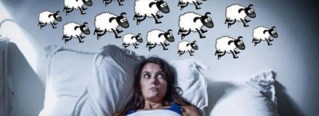 """""""Безсоння є причиною набору зайвої ваги"""", – Уляна Супрун"""
