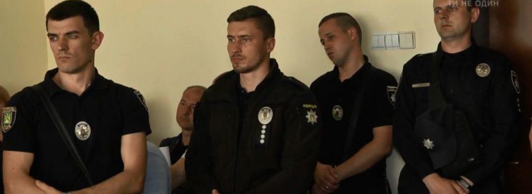 Смерть через пакет з наркотиками: у поліцейських вимагають 7,5 мільйонів гривень