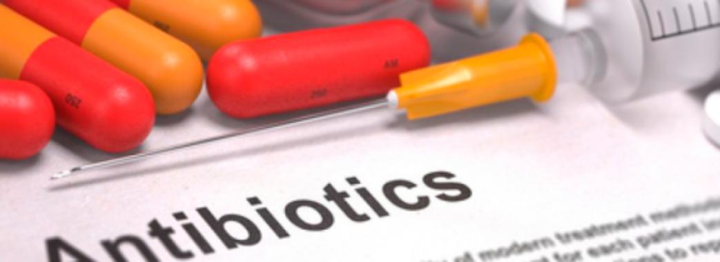 Уряд затвердив План боротьби з надмірним і не завжди виправданим вживанням антибіотиків. Ось що зміниться