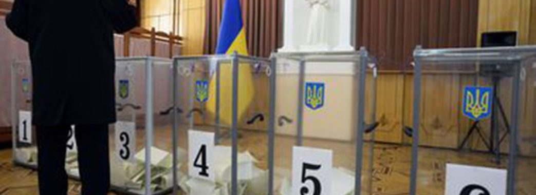 В одну кімнату гуртожитку принесли 23 запрошення на вибори