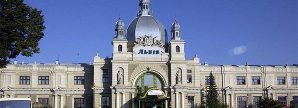Поліція затримала чоловіка з Пустомитівщини, який «замінував» вокзал у Львові