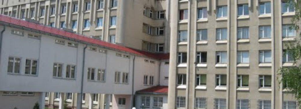 У Львівській дитячій лікарні запрацювало унікальне обладнання
