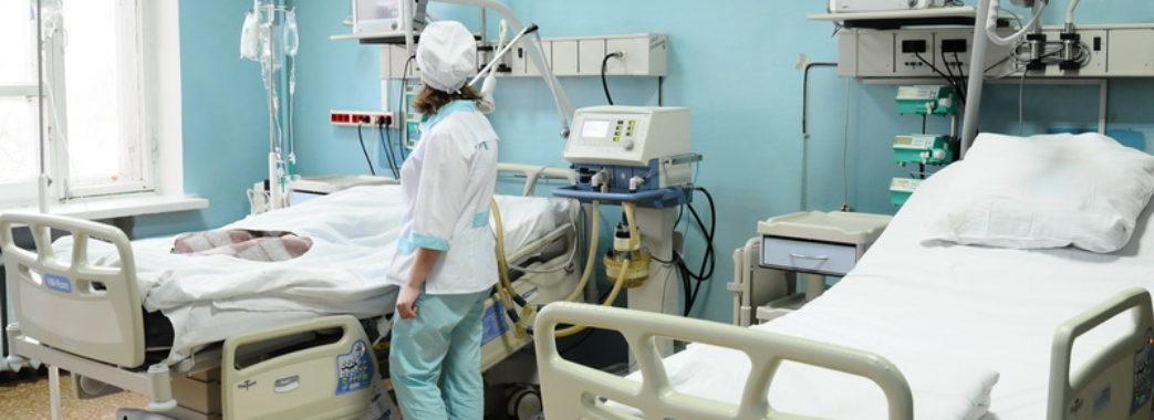 15-річна дівчина з Жовківщини потрапила в реанімацію після ГРВІ: потрібна допомога