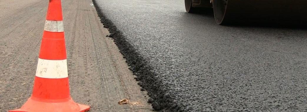 На Турківщині за кошти Європейського Союзу відремонтують дороги