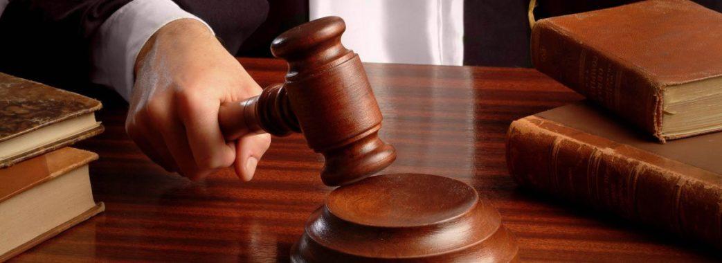 Львівський студент відсудив 90 тис. грн у водія, який наїхав йому на ногу