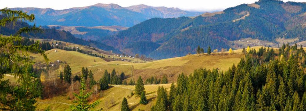 Національний природний парк на Турківщині отримав офіційний статус