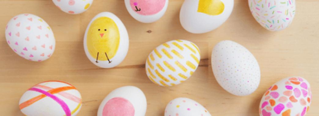 Скільки яєць можна з'їсти за день? Поради дієтолога щодо великоднього застілля