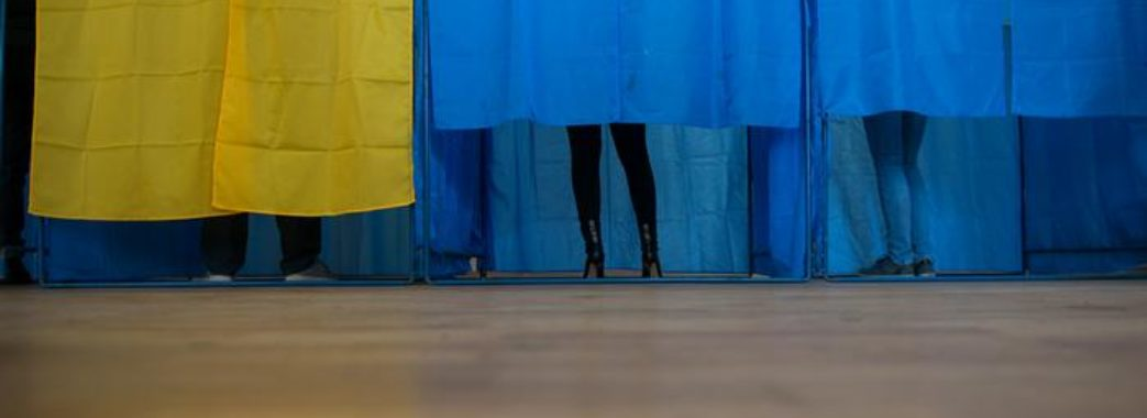 На Львівщині проголосували майже 12% виборців