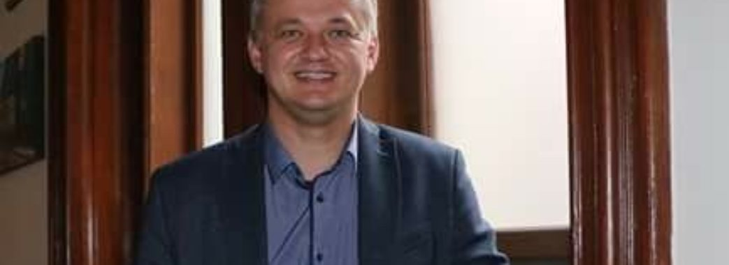 Володимир Гаврон: «Якщо ви підтримували Майдан чи хлопців в АТО, то у неділю після церкви підіть до пам`ятників Небесної Сотні»