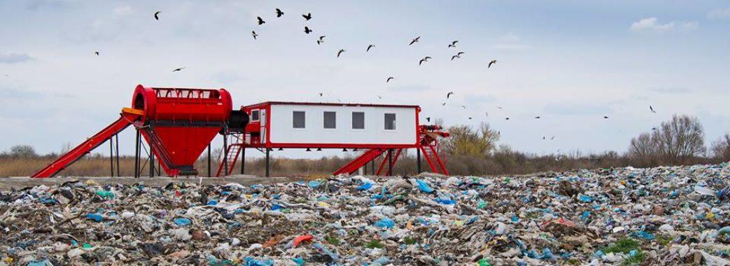 На сміттєзвалищі у Самборі стався нещасний випадок