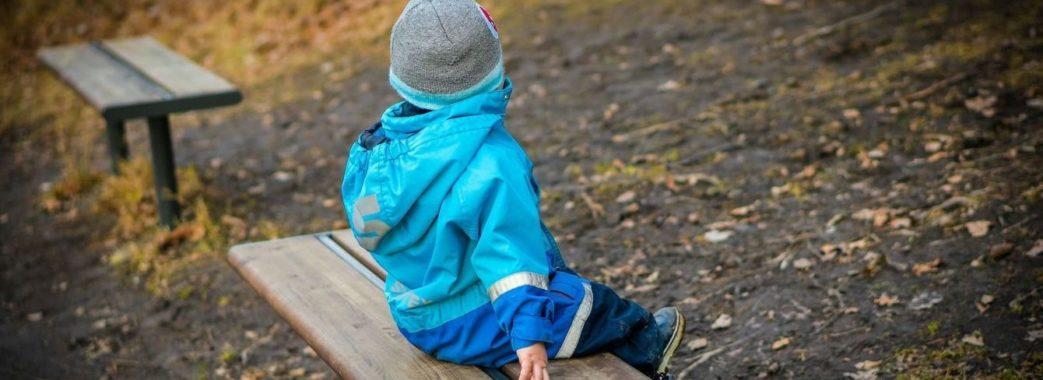 Львівські поліцейські цілу ніч шукали хлопчика, який уже двічі зникав
