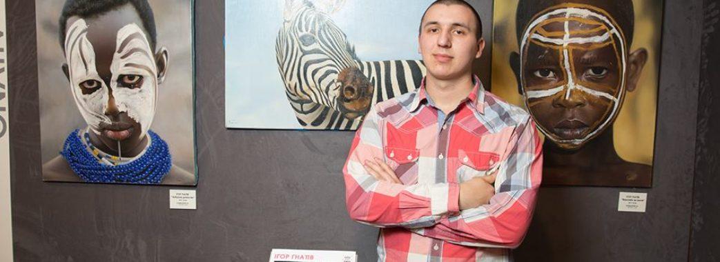 Художник зі Золочева захищатиме свої авторські права у суді