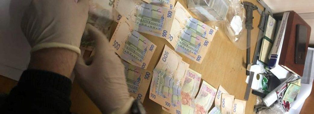 Директор Грибовицького сміттєзвалища вимагав від підприємця майже 5 мільйонів гривень (ВІДЕО)