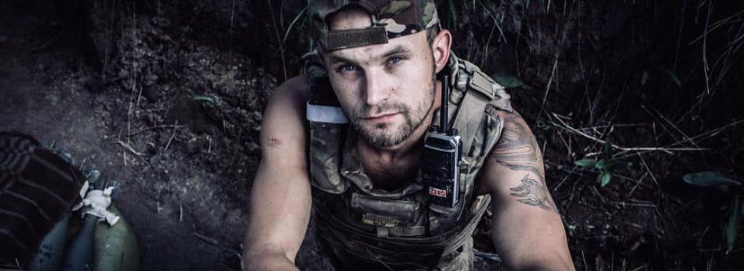 Під Авдіївкою загинув 28-річний Роман Федоришин з Ходорова