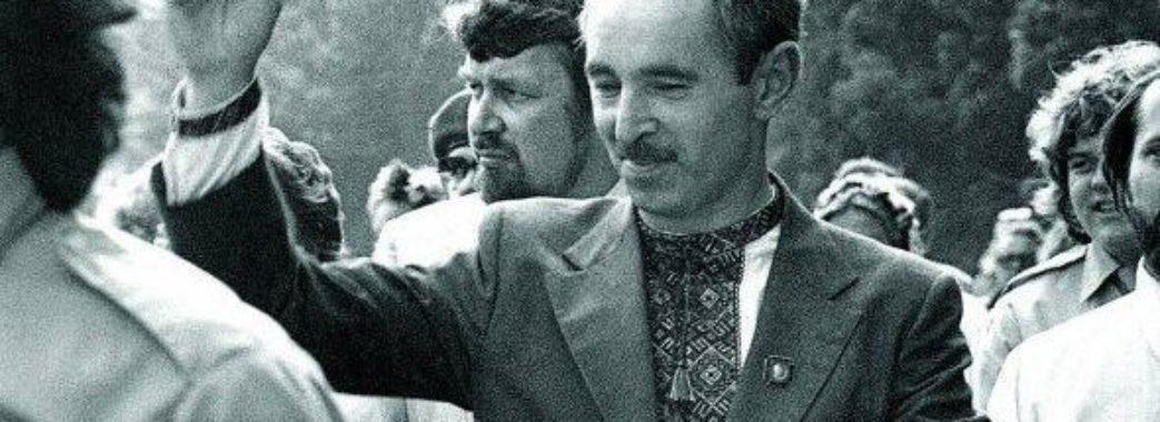 Відійшов у вічність легендарний дисидент Валентин Мороз