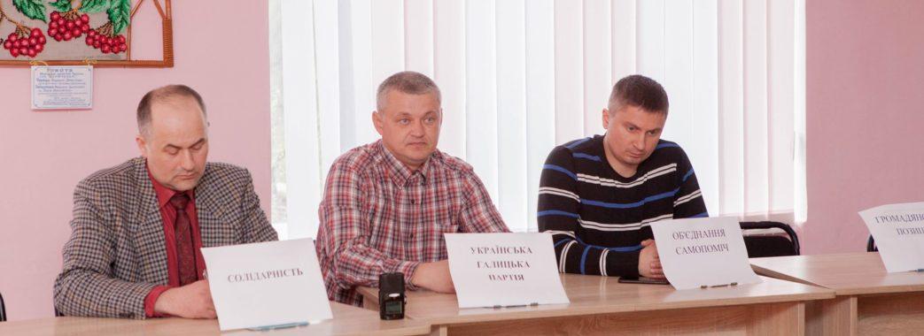 «Янукович зник, але його люди залишилися», – Володимир Гаврон