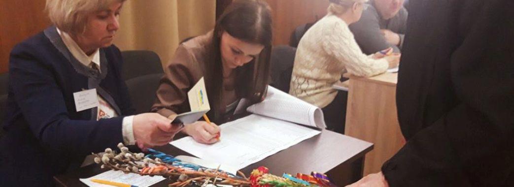 На Городоччині виборцю без паспорта хотіли дати бюлетень
