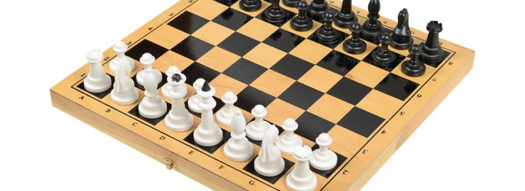 Шахіст-школяр обдурював суперника під час Міжнародного турніру на Яворівщині