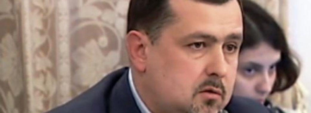 Петро Порошенко звільнив Сергія Семочка