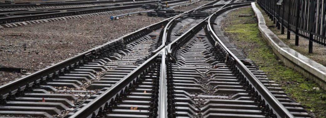 Цього року на Львівщині відремонтують 270 км залізничних шляхів