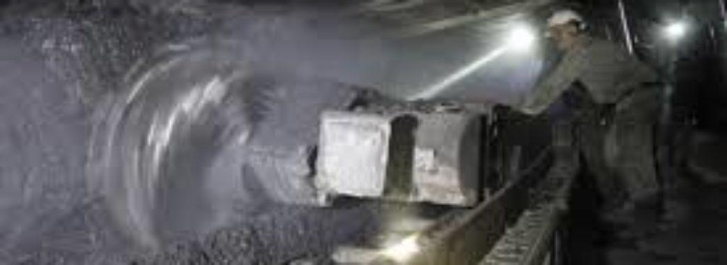 На Сокальщині у шахті від удару в голову загинув гірник