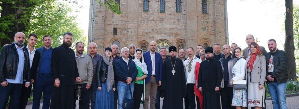 Делегація Православної Церкви України вперше привезе Благодатний вогонь із Єрусалиму