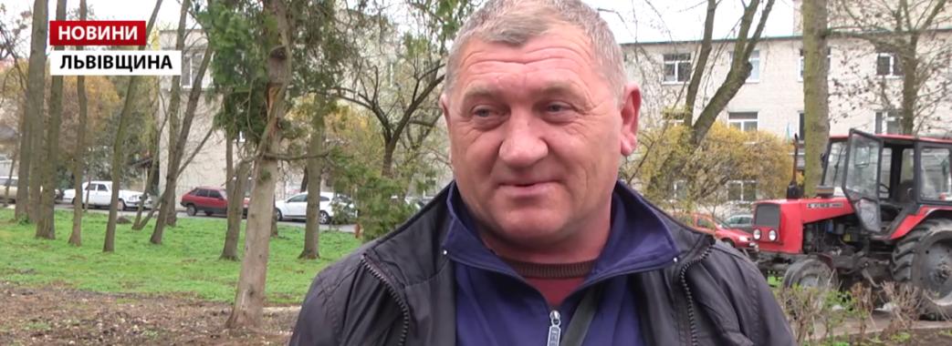На Пустомитівщині боржник з аліментів завдяки покаранню знайшов постійну роботу