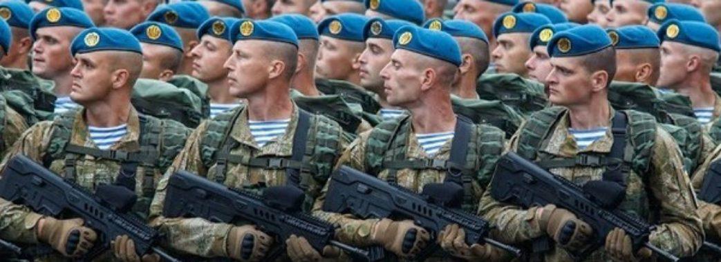 В Україні розпочався весняний призов на строкову військову службу