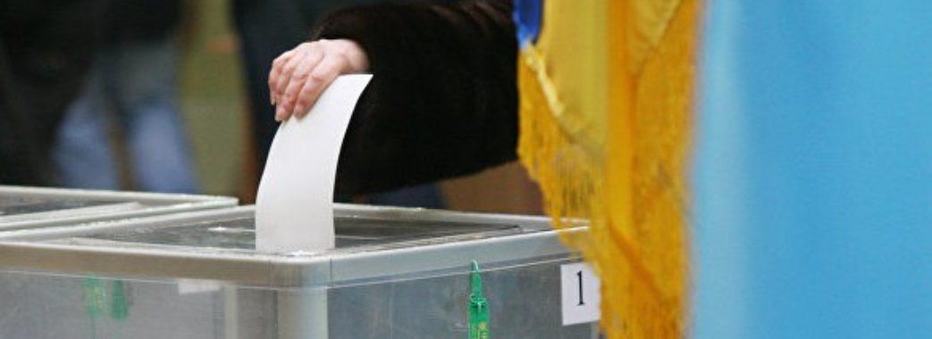 На Жовківщині одному виборцю дали декілька бюлетенів