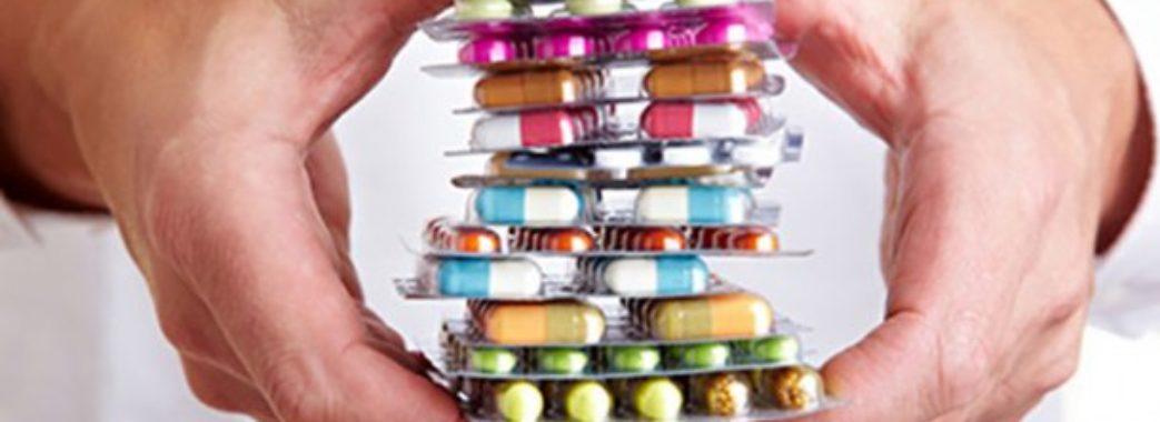 Міністерство охорони здоров'я регулюватиме ціни на ліки з нацпереліку