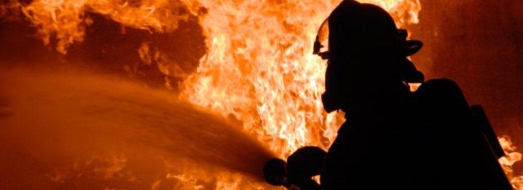 Жителі Сколівщини допомогли врятувати від вогню будинок сусідів