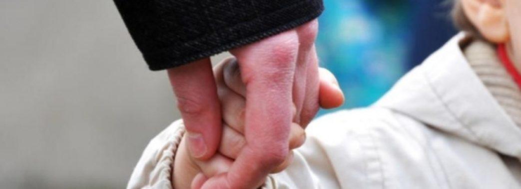 Поліція затримала жінку, яка сьогодні у Львові викрала 8-річну дівчинку і везла в Закарпаття