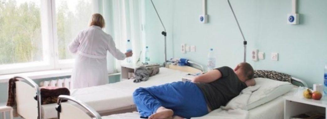 На Жидачівщині у чотирьох працівників «Укрпошти» діагностували пневмонію